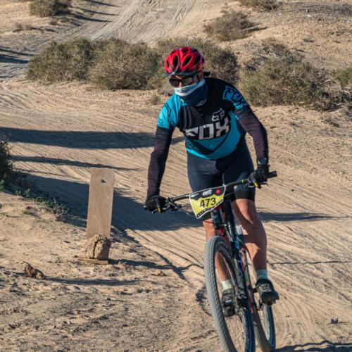 Desert Bike Race 7 6.5 6.5 20 Bill Waddell  Pictorial Silver