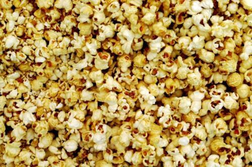 Popcorn  Creative Gold