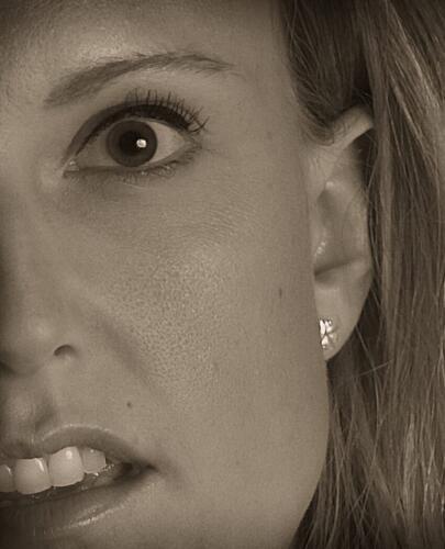 Kristen  Pictorial Silver