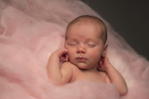 Dreamy Newborn 7.5 8 7.5 23 GPP Valerie Goodfellow  Pictorial Gold