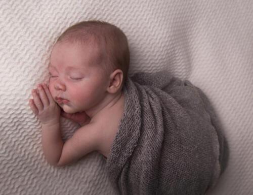 Newborn 7.5 8 8 23.5 HM GPP Valerie Goodfellow  Pictorial Gold