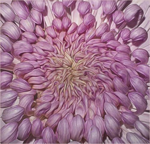 Pink Mum 7 7.5 7 21.5 Elzbieta Piskorz  Creative Gold