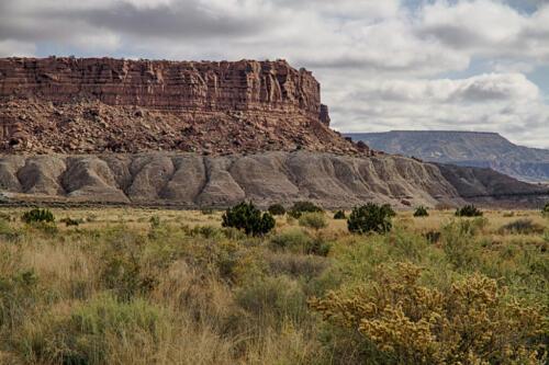 New Mexico Mesas 6 7 7 20 Don Poulton  Pictorial Master