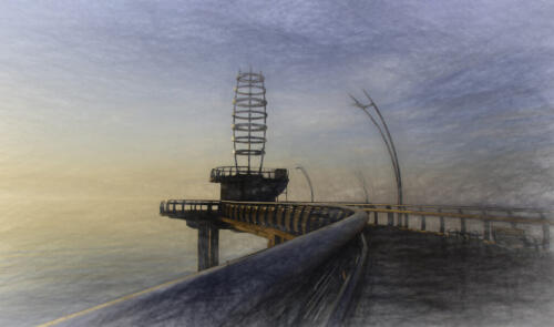 The  Pier 7 8 7 22 Judy Boufford  Creative Gold
