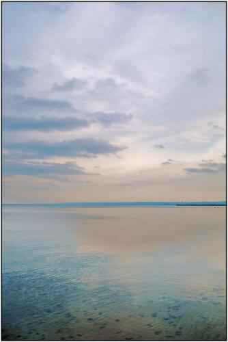 Lake Ontario 6.5 7.5 5.5 19.5 James Hamilton  Pictorial Gold