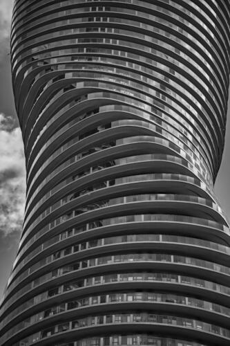 Absolute Tower 5, Mississauga 7 7 7.5 21.5 Jim Maguire  Pictorial Gold