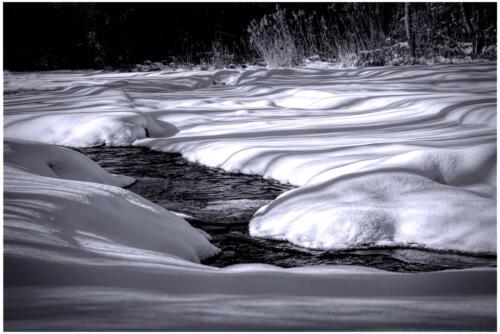 Snowy Creekside 6.5 6.5 6.5 19.5 John King  Nature Gold