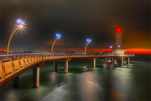 CAPA-Urban-2020-TPC-02-Geoff_Dunn-Predawn_at_the_Pier