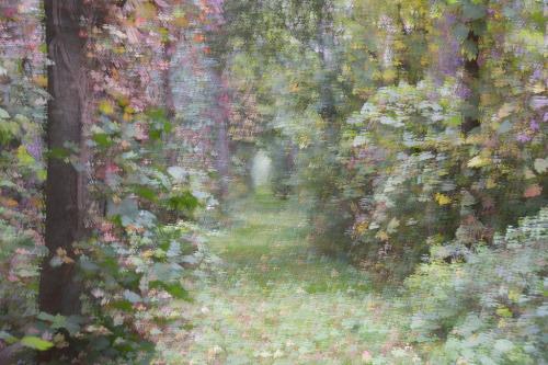Secret Garden 20.5 Judy Boufford  Creative Gold