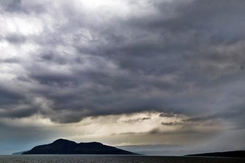 Isle Of Arran 20 James Hamilton  Pictorial Master