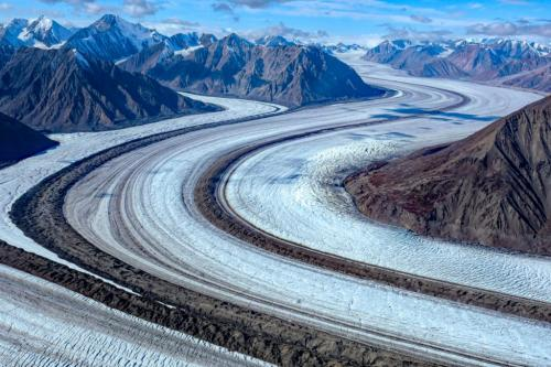 Kluane Glaciers 24 DP Peter Bartens  Nature Master