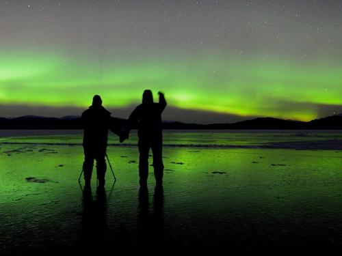 Northern Lights 2 21 Peter Bartens  Pictorial Master