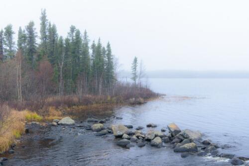 Lynn Lake  20.5  Pictorial  Silver  Chris  Vermaak