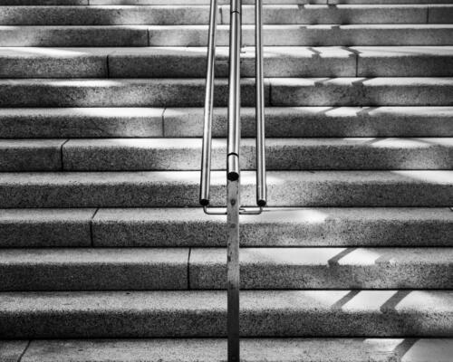 Steps  22  Pictorial  Silver  Patrick  Mohide