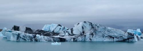 Iceberg 6 7 8 21 Ian Porszt  Pictorial Gold