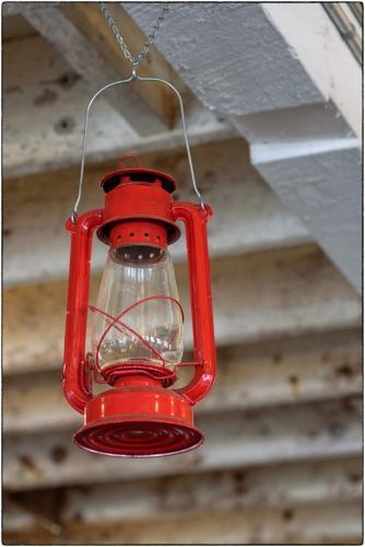 Red Lantern 6 7 6.5 19.5 Riana Vermaak  Pictorial Silver