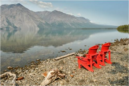 Lake Retreat 6.5 7.5 7.5 21.5 Riana Vermaak  Pictorial Silver