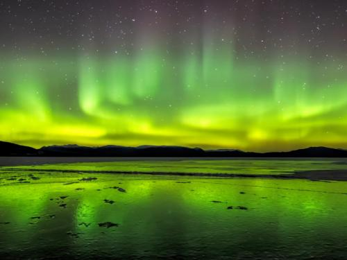 Northern Lights 1 22 Nature Master Peter Bartens