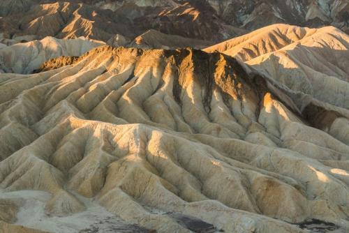 Death Valley 23.5 Pictorial Gold GPP Kathy Leisti