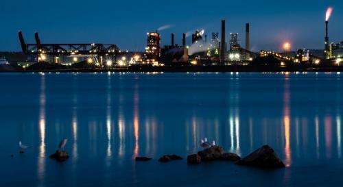 Harbour View 19.5 Pictorial Silver Patrick Mohide