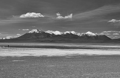 Bolivian Landscape 6.5 7.5 7 21 Ed Espin  Pictorial Gold