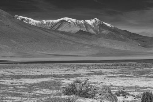 Bolivian Ridge 7 7 7 21 Ed Espin  Pictorial Gold