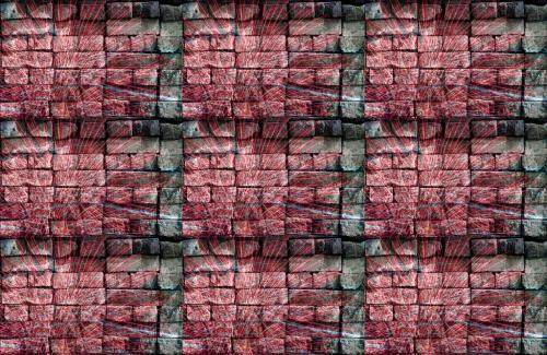 Bricks 6.5 6.5 7 20 Leonie Holmes  Creative Gold