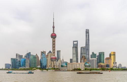 Shanghai 25 TC GPP Bertin Francoeur  Pictorial Gold