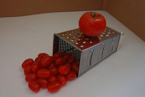 Grated Tomatoes 19.5 Roy Oldfield  Pictorial Gold