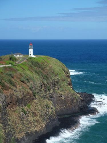 Lighthouse Vista 6 7 7 20 Ian Porszt  Pictorial Gold
