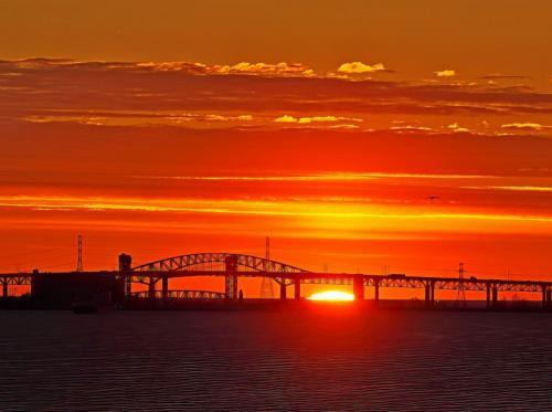 Sunrise 6 7.5 6.5 20 Dan Copeland  Pictorial Master