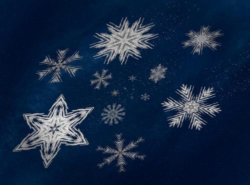Winter Storm 8 8.5 6.5 23 Doug Doede  Creative Master