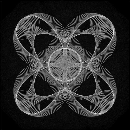 Ed Espin -Symmetrical Lights