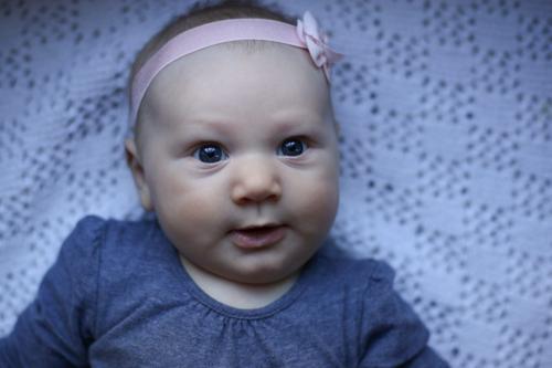 Bright Eyed Lexxi 6.5 7 6.5 20 Valerie Goodfellow  Pictorial Silver
