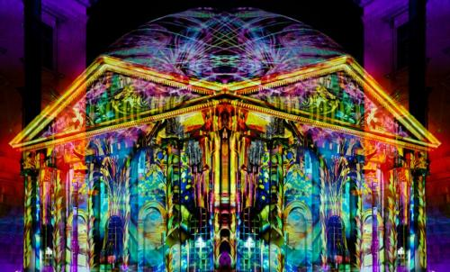 Fantastic Temple 7.5 8.5 8.5 24.5 HM GPP Patrick Mohide  Creative Gold